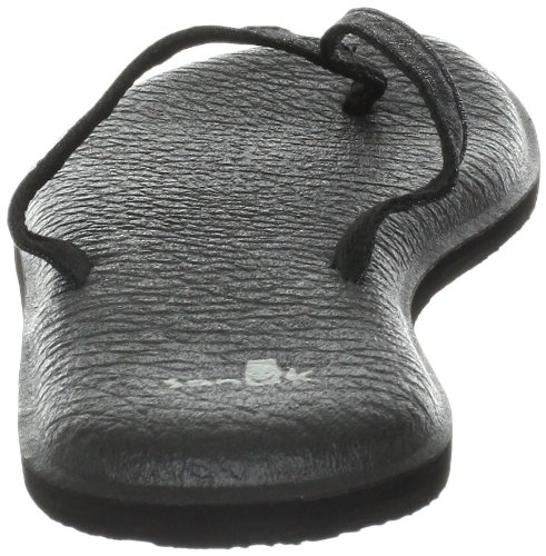 Yoga 2 Spree Infradito schwarz 29418272 black Donna Sanuk Nero dECwxqnvCH