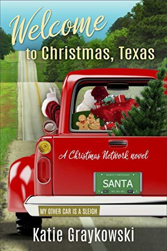 , Texas: A Christmas Network Novel ()