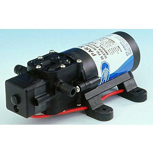 Jabsco 42630-2900 Marine ParMax 1 Water Pressure Pump, Multi