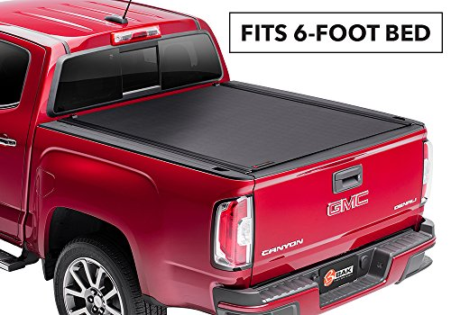camper shell lift system - 2