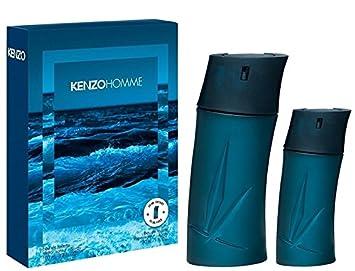 929452379d Amazon.com : Kenzo Homme Men 2 Piece Set 3.4 oz Eau de toilette + 1.0 oz Eau  de toilette : Beauty