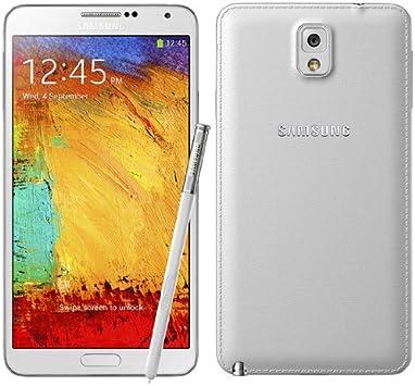 Samsung Galaxy Note 3 - Smartphone Libre (Pantalla 5.7