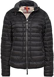 Women's Sunny Day Tripper Puffer Jacket Black