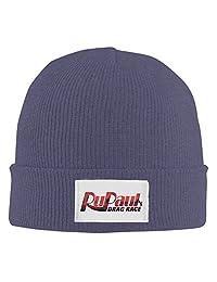 RuPaul S Drag Race Baggy Beanie Warm Skull Cap Hat