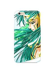 """ip60662 Saint Seiya Glossy Case Cover For Iphone 6 (4.7"""") by ruishername"""