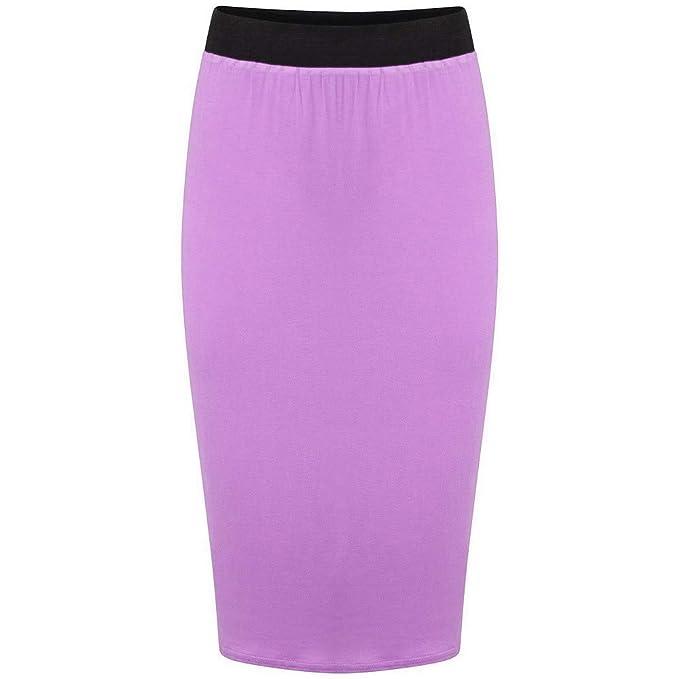 Womens Ladies Aztec Bodycon Skirt Stretch Short Pencil Mini Skirt UK 8 to 16