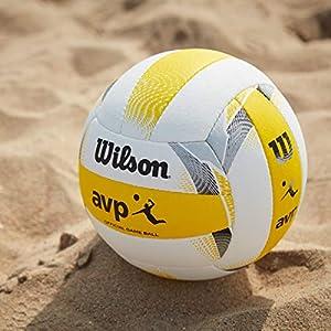 Wilson avp volleyball