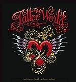 Tattoo World: Die besten Stile und Studios weltweit