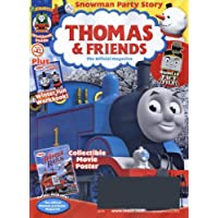 1-Yr Thomas & Friends Magazine