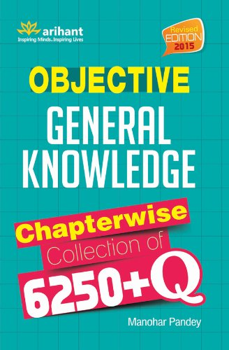 Buy Objective General Knowledge 6250+Q (Old Edition) Book