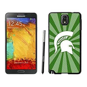 Designer Samsung Galaxy Note 3 Cover Ncaa Big Ten Conference Michigan State Spartans 28 Coolest Custom Made Phone Cases by Maris's Diary