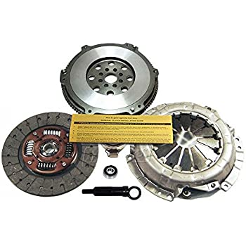 EXEDY CLUTCH PRO-KIT & CHROMOLY FLYWHEEL for 98-08 TOYOTA COROLLA 1.8L 5-SPEED