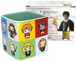 Caneca Cerâmica Cubo Harry Potter - Crew - 300ml - 10024101