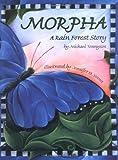 Morpha, Michael Tennyson, 0967146682