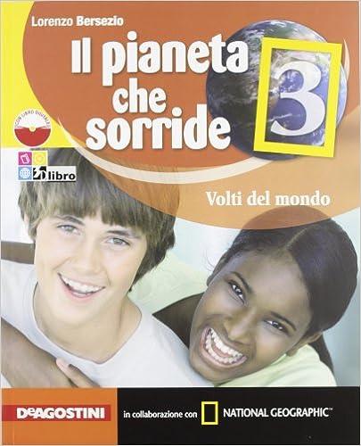 il pianeta che sorride 3