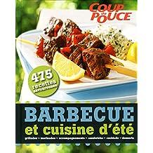 Barbecue et cuisine d'été: 475 recettes savoureuses