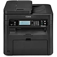Canon MF232W Monochrome Laser All-in-One Printer with Duplex (Black)