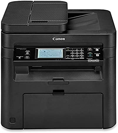 Canon imageCLASS MF236n All in One, Mobile Ready Printer, Black