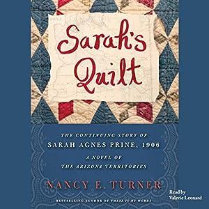Sarah's Quilt Audiobook