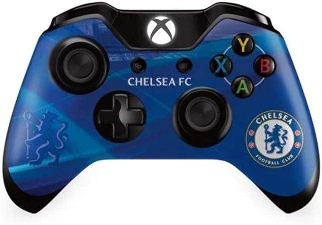 Piel Chelsea FC Xbox One Controlador / Etiqueta