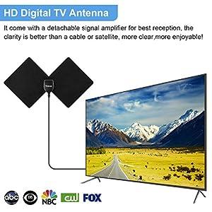 HDTV Antenna-1