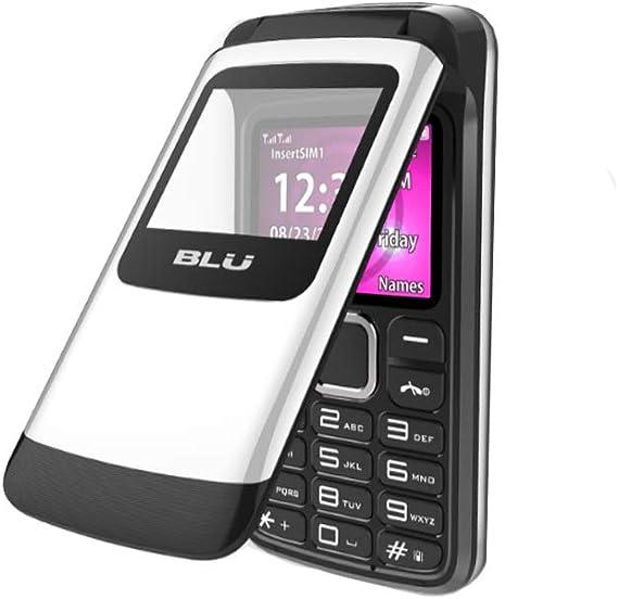 Amazon.com: BLU Zoey Flex 3G Z170L 1.8
