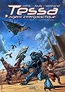 Tessa Agent intergalactique, Tome 4 : Cosmolympiades par Mitric