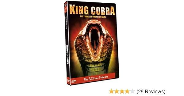 King Cobra 3476475000376 Amazoncom Books