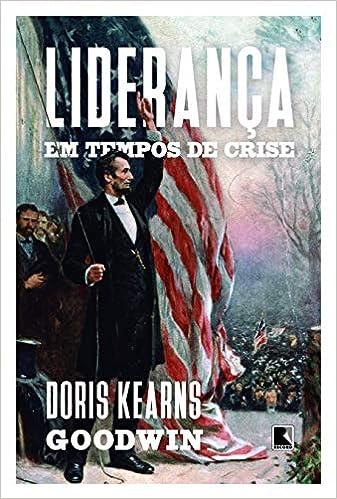 Livro Liderança em Tempos de Crise