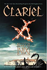 Clariel: The Lost Abhorsen (Old Kingdom) Paperback