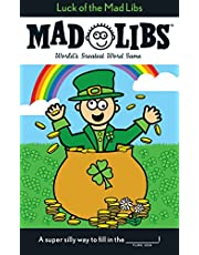 Luck of the Mad Libs: World's Greatest Word Game