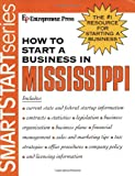 img - for How to Start a Business in Mississippi (SmartSTART) book / textbook / text book