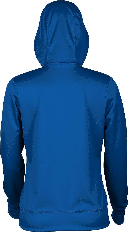 ProSphere Hofstra University Girls Pullover Hoodie Solid School Spirit Sweatshirt