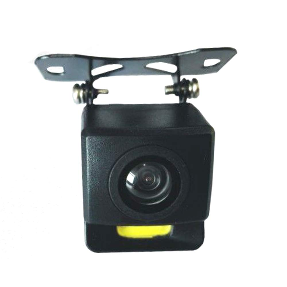 Pyle PLCM11 Rearview Back-up Parking Reverse Cam Distance Scale Line Display, Night Vision, Waterproof