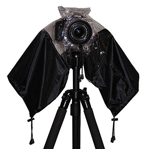 Zacro Camera Protector// Rain Cover// Waterproof or Rainproof Fabric// Rainshade