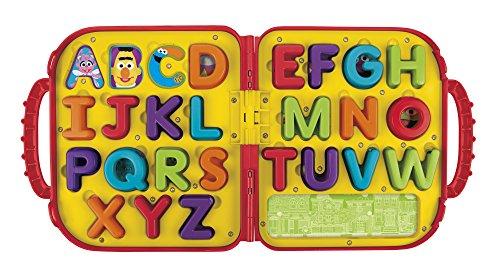 Sesame Street Elmo's On the Go Letters by Sesame Street (Image #3)
