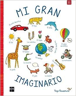 Mi Gran Imaginario por Yayo Kawamura epub