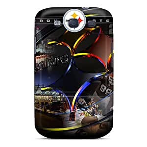 New Pittsburgh Steelers Tpu Cases Covers, Anti-scratch VKH8561arCV Phone Cases For Galaxy S3