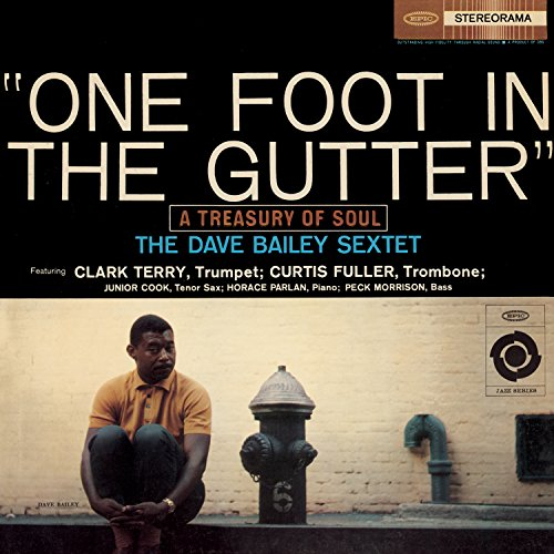 One Foot In The Gutter - Canada Baileys