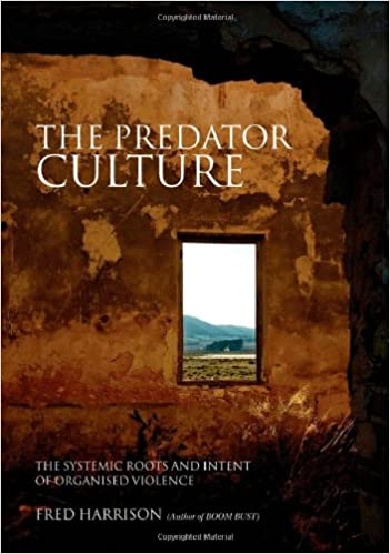 Crime much pdf e books read e book online the predator culture the systemic roots and intent of pdf crime admin november 26 2016 by fred harrison fandeluxe Images