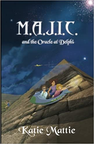 M.A.J.I.C and the Oracle at Delphi