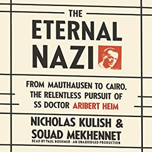 The Eternal Nazi Audiobook