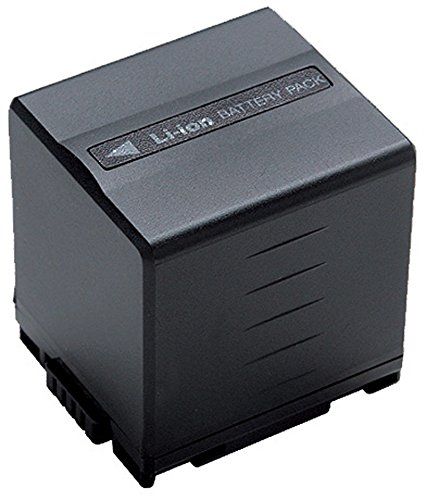 Uupower 2Ah Battery for ENERGIZER ER-C535 Digital Camcorder CGR-DU06 CGA-du07 CGA-du21 Gs280 Camcorder Battery