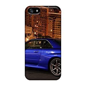 New Premium ChrisArnold Nissan Skyline Skin Cases Covers Excellent Fitted For Iphone 5/5s