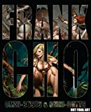 Frank Cho: Omnibusts and Omnibutts HC, Cho Frank, 1606900889