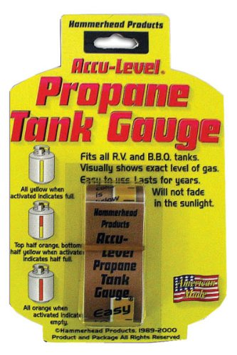 We Analyzed 3,989 Reviews To Find THE BEST Propane Tank