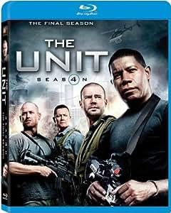 The Unit: Season 4 [Blu-ray] [Blu-ray]