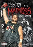 ROH Kevin Steen - Descent Into Madness DVD