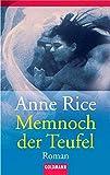 Chronik der Vampire: Memnoch der Teufel.: Bd 5
