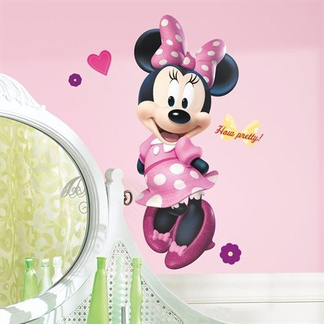 growth chart minnie mouse - 6